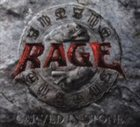RAGE Live in Wacken 2007 album cover