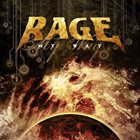 RAGE My Way album cover