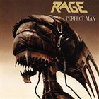 RAGE Perfect Man album cover
