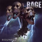 RAGE Soundchaser album cover