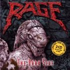 RAGE The Dark Side album cover