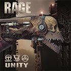 RAGE Unity album cover