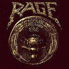 RAGE Welcome to the Other Side album cover