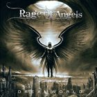 RAGE OF ANGELS Dreamworld album cover
