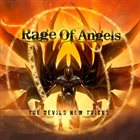RAGE OF ANGELS The Devils New Tricks album cover