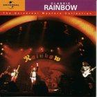 RAINBOW Classic Rainbow album cover