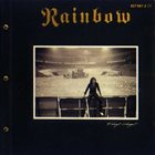 RAINBOW Finyl Vinyl album cover