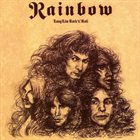 RAINBOW Long Live Rock 'n' Roll album cover