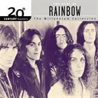 RAINBOW The Millenium Collection album cover