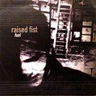 RAISED FIST Fuel album cover
