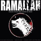 RAMALLAH Back From The Land Of Nod album cover