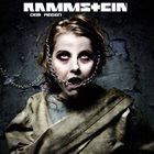 RAMMSTEIN Dem Regen album cover