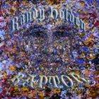 RANDY HOLDEN Raptor album cover
