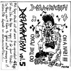 RAPT Deflagration Vol.5 - Do The Pogo On A Nazi album cover