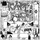 RAPT Rapt / Final Blast album cover