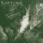 RAPTURE Silent Stage album cover