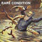 RARE CONDITION EP album cover