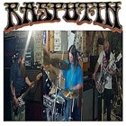 RASPUTIN The Basement E.P. album cover