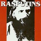 RASPUTINS Skull Hurts album cover