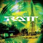 RATT Infestation album cover