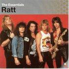 RATT The Essentials album cover