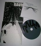 RAUM Demo album cover