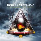 RAUNCHY A Discord Electric album cover
