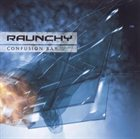 RAUNCHY Confusion Bay album cover