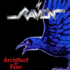 RAVEN Architect of Fear album cover