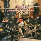 RAVEN — Rock Until You Drop album cover