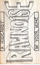 RAW NOISE A Holocaust In Your Home album cover