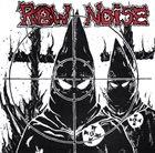 RAW NOISE Raw Noise album cover