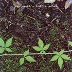 RAXINASKY Koffie Anhal album cover