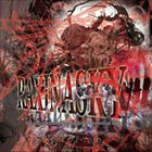 RAXINASKY The Anti-apopathodiaphulatophobicoustical Days album cover