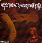 RAZOR'S EDGE Get The Pleasure Back album cover