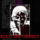 RDETIED Kill The Defect album cover