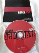 REACH 454 3 Song Sampler album cover
