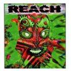 REACH 454 Reach album cover