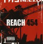 REACH 454 Reach 454 album cover