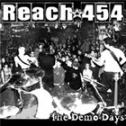 REACH 454 The Demo Days album cover