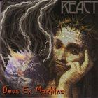 REACT Deus Ex Machina album cover