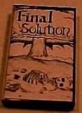 REALM Final Solution album cover
