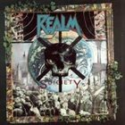 REALM Suiciety album cover