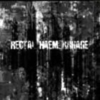 RECTAL HAEMORRHAGE II album cover
