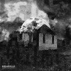 RED APOLLO Quiet As Death album cover