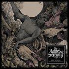 RED APOLLO The Laurels Of Serenity album cover