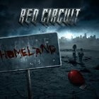 RED CIRCUIT — Homeland album cover