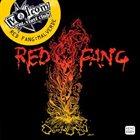 RED FANG Malverde / Favorite Son album cover