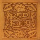 RED FANG Red Fang EP album cover