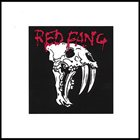RED FANG Tour EP 2 album cover